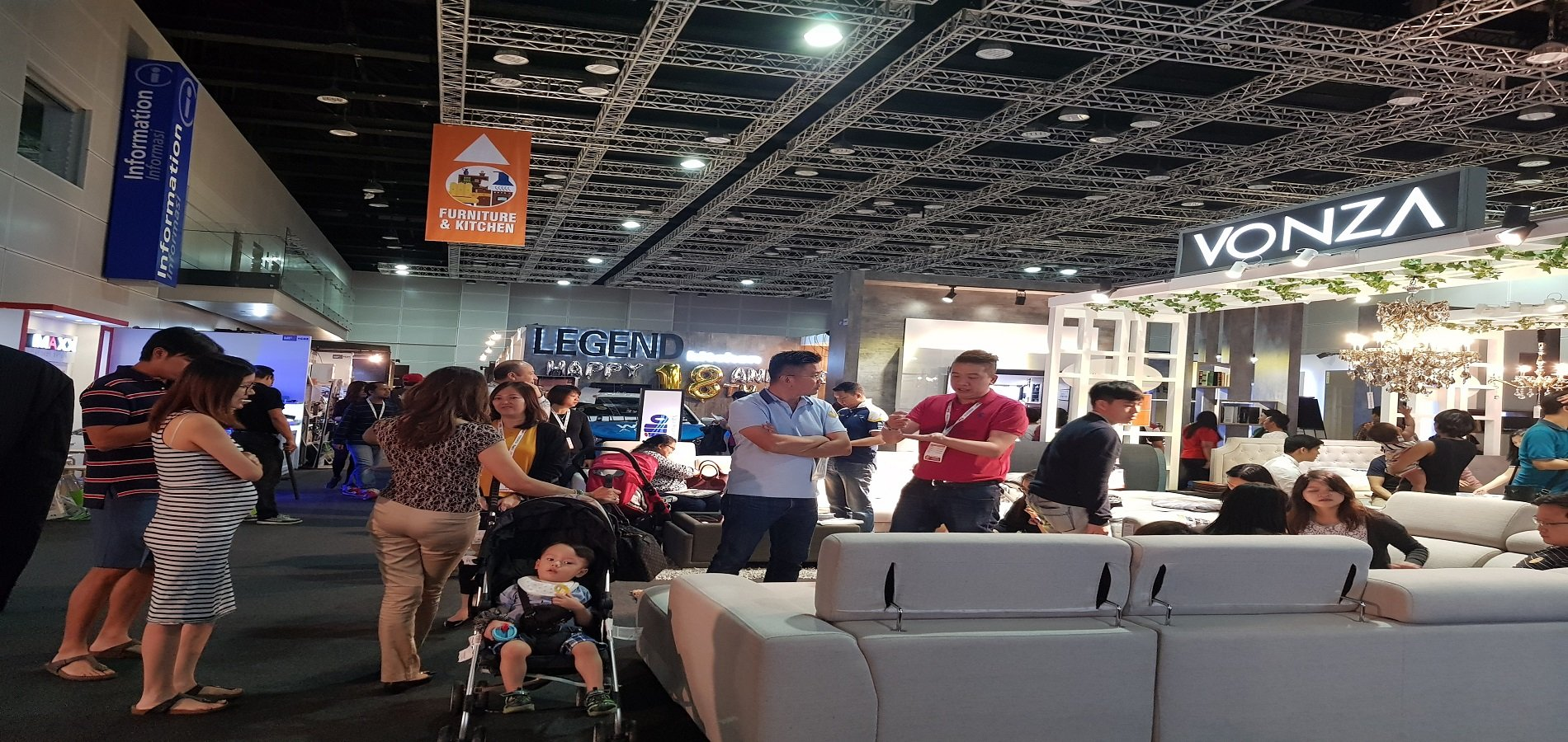 Home Furniture Expo Malaysia Home Exhibition Furniture Supplier Malaysia