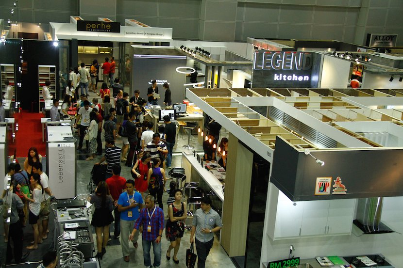 What You Should Consider At A Furniture Exhibition Fair Furniture Expo Malaysia Home